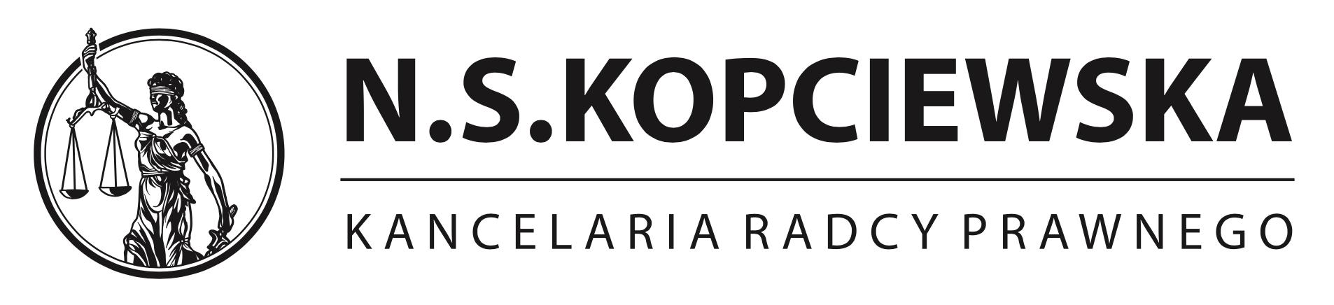KANCELARIA RADCY PRAWNEGO Natalia Sara Kopciewska